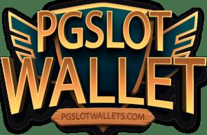 LOGO PGslotwallets